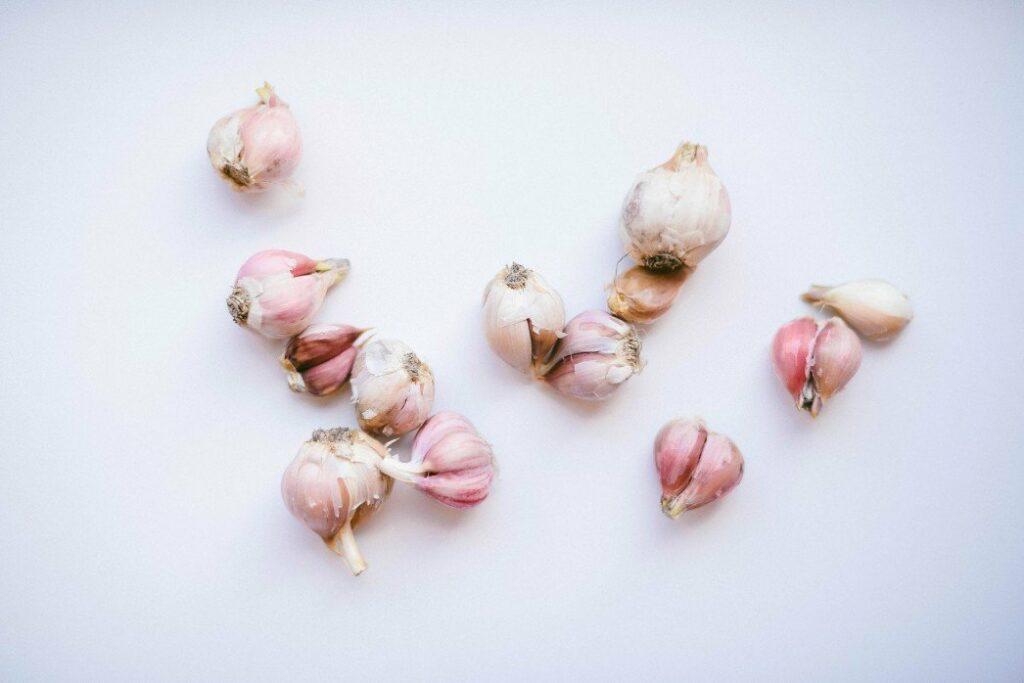 Garlic To Improve Immune Support - ReAwaken Spa