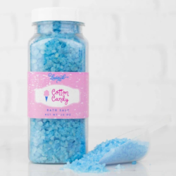 Shop ReAwaken | Cotton Candy Bath Salt | JaxKelly